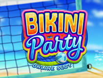 The Bikini Party slot at 32Red.