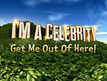 The I'm a Celebrity, Get Me Out of Here! slot at 32Red.