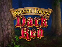 The Wicked Tales Dark Red slot at 32Red.