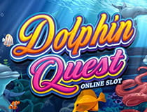 The Dolphin Quest slot at 32Red.
