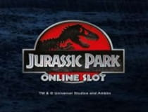 The Jurassic Park slot at 32Red.