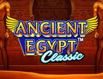 Preview of the Ancient Egypt Classic slot game.