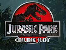 A promotional image for the Jurassic World slot at Betway casino..
