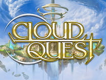 Preview image of the Cloud Quest slot game at Dunder Casino.