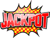 Example of a jackpot logo