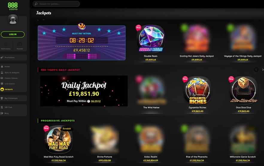 Casino móvil INFORMACIÓN ÚTIL jogos de caca niqueis e bingos gratis Para los juegos de azar móviles