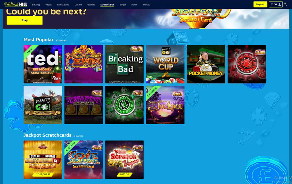UK Gambling Commission Issues New Slots Restrictions