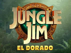 Preview of Jungle Jim slot
