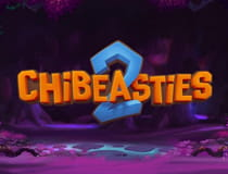 The Chibeasties 2 slot at LeoVegas.