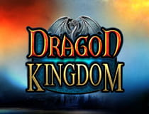 The Dragon Kingdom slot at LeoVegas.