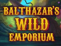 The Balthazars Wild Emporium slot at LeoVegas.