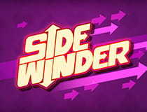 Preview of the Sidewinder slot game.